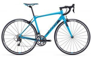 Great road bikes